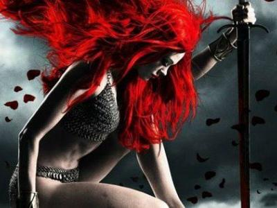 Red Sonja Remake Revs Back Up with X-Men: First Class Writer