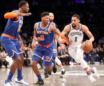 What Andrew Cuomo's training-camp edict means for Knicks, Nets