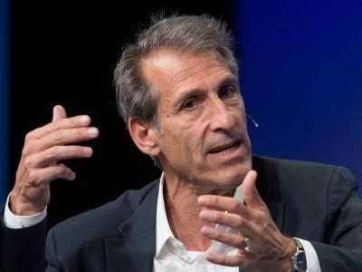 Sony Entertainment's CEO is stepping down to go all in as Snap's chairman ahead of IPO