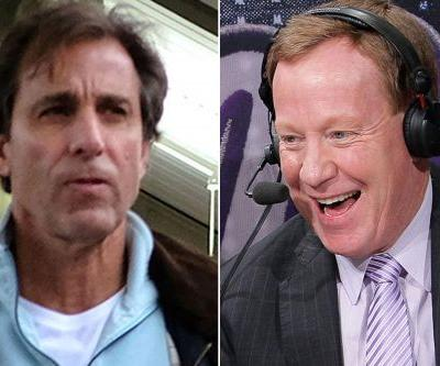 Chris Russo: Fired NBA voice Grant Napear is not a racist