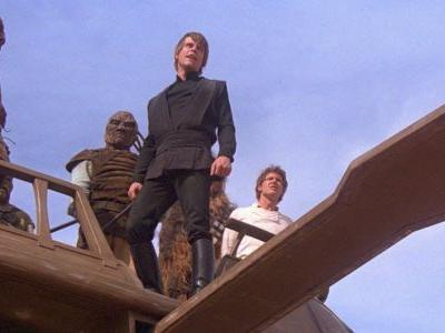 10 Major Plot Holes Everyone Missed in Star Wars: Return Of The Jedi