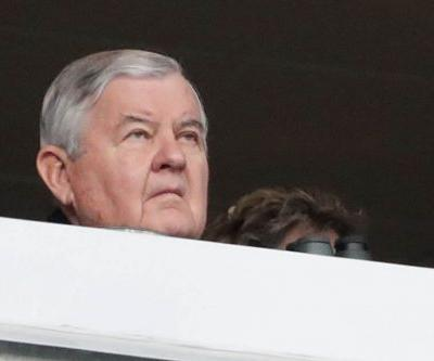 Panthers owner abruptly selling team after horrid accusations