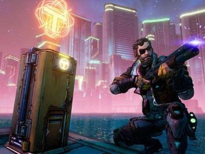 Borderlands 3: Where to Find All Typhon Logs in Floodmoor Basin