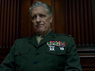 Clancy Brown Joins DEXTER Revival as the Primary Villain