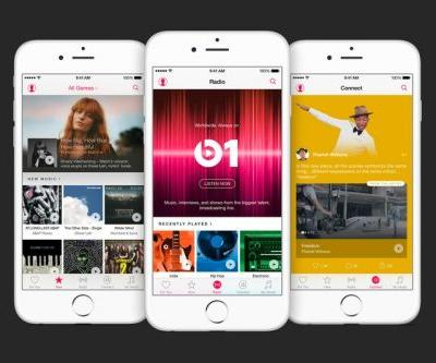 Apple Music Launches $50M USD Coronavirus Relief Fund for Independent Labels