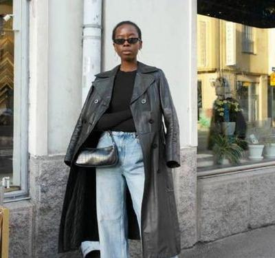 6 New Trends I'll Be Wearing Until 2020