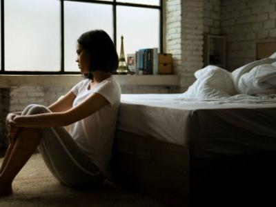 How Sleep Deprivation May Be Making Us Lonely