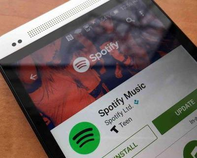 Spotify and Hulu partner to offer $12.99 subscription bundle