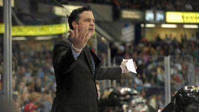 Rookie coaches a rapidly growing trend in the NHL
