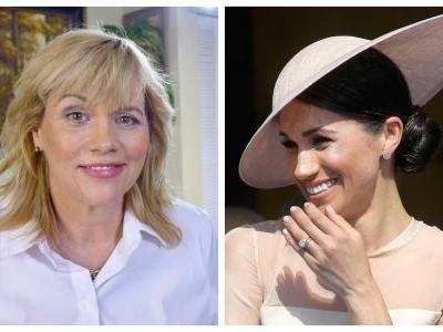 Samantha Markle Claims Her House Is Being Bugged By 'Morons' With 'Shrinky Dinks'
