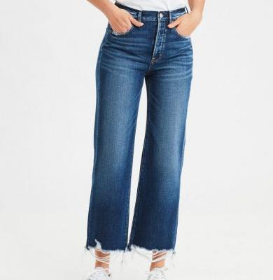 This Is The One New Jeans Style To Try This Fall