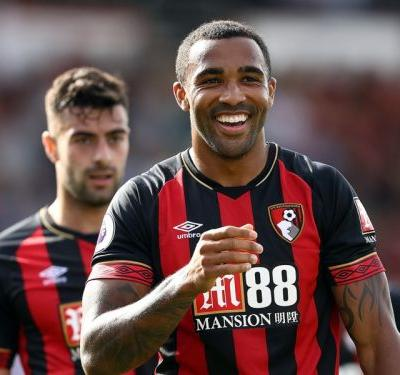 Fantasy Football: Callum Wilson leads the line for our Premier League Team of the Week