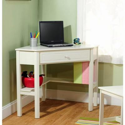 30 Beautiful Small White Computer Desk Images