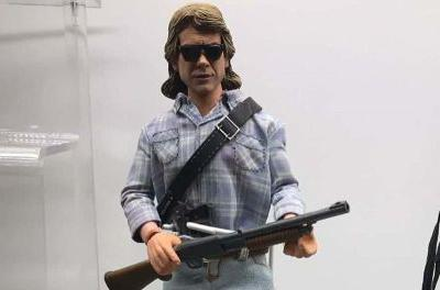 Rowdy Roddy Piper They Live Action Figure Coming from