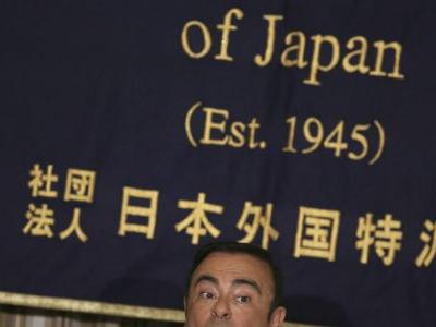 Nissan's Ghosn: From auto industry icon to scandal