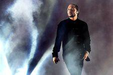 Kendrick Lamar Announces European Dates for DAMN. Tour