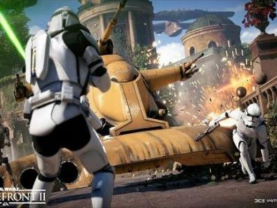 """Star Wars Battlefront II Dev Says People's """"Pay-to-Win"""" Fears Are Understandable"""