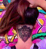 23 Tattoo Ideas For the 1 Hidden Spot You Haven't Thought of Yet