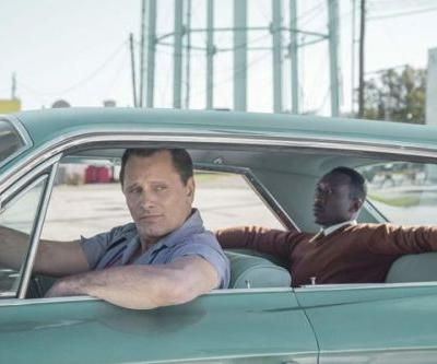 Green Book Movie trailer