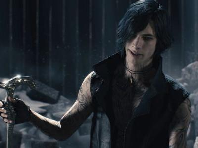Devil May Cry 5 Gameplay Trailer Showcases V's Crazy Abilities