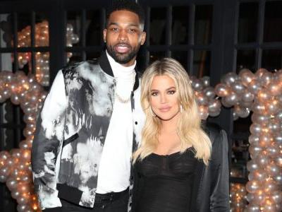 Uh, So. Khloé Kardashian And Tristan Thompson Are Reportedly Trying For Baby No. 2