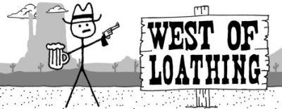 Now Available on Steam - West of Loathing, 10% off!