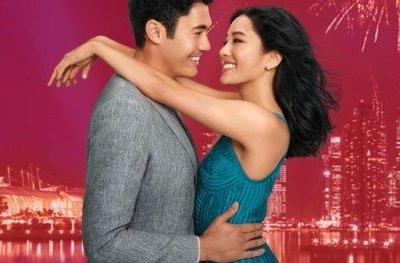 Crazy Rich Asians Has Best Comedy Opening of 2018 with $25.2M