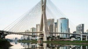 Four Seasons Hotel São Paulo at Nações Unidas Now Confirming Reservations Ahead of Opening