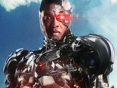 Cyborg Actor Accuses Joss Whedon of Abusive and Gross Behavior on Justice League Set