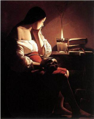 Yesterday was the Feast Day of Mary of Magdala, otherwise known as Mary Magdalene