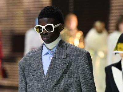 Gucci's Meteoric Growth Is Slowing Ever So Slightly