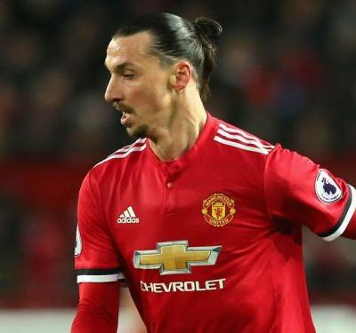 Man United confirm Ibrahimovic exit ahead of Galaxy move