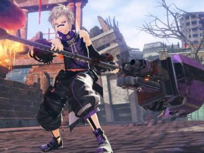 God Eater 3 Post-Launch Content Information Released