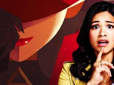 Netflix's Carmen Sandiego Animated Series Gets January Premiere Date