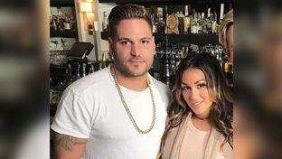 Ronnie Ortiz-Magro Finally Reveals His Baby Girl's Name - and It's ~So~ Jersey!
