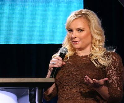 John McCain's Daughter Meghan McCain In Talks to Join 'The View'