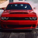 What Makes a Dodge Demon a Dodge Demon and Not Just an 840-HP Challenger?