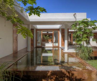 Manaus House / Alexia Convers Architecture