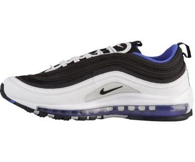 "Nike Gives the Air Max 97 a Clean ""Persian Violet"" Makeover"