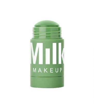 Milk Makeup Is Revealing Something Super Potent For 4/20