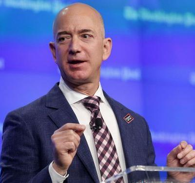 Jeff Bezos told Amazon execs to consider 3 questions before offering someone a job and they're still spot-on 20 years later