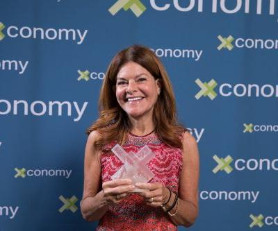 Xconomy Newcomer Award Winner Amy Schulman on Boston Biotech Life
