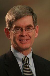 Searcy Begins Term as ASABE President