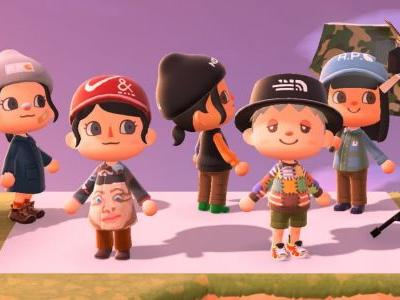 Animal Crossing Is Providing Community, Comfort and Paid Work for Quarantined Fashion Professionals
