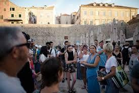 """The """"Game of Throne"""" town of Croatia gets threatened by mass tourism"""