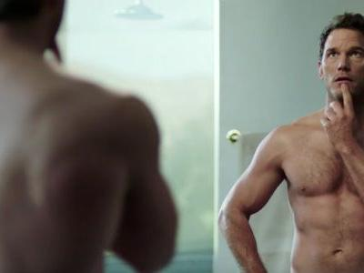 Watch Chris Pratt Get Fit And Shirtless For Super Bowl Beer Commercial
