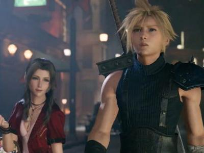 """Final Fantasy 7 Remake Features Honey Bee Inn Event, """"Countless"""" Other Events - Nomura"""