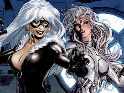 Lindsey Beer, Geneva Robertson-Dworet to Write Silver and Black