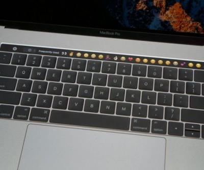 Apple launches service program to address MacBook Pro keyboard woes
