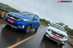 Kia Seltos To Launch Today All You Need To Know
